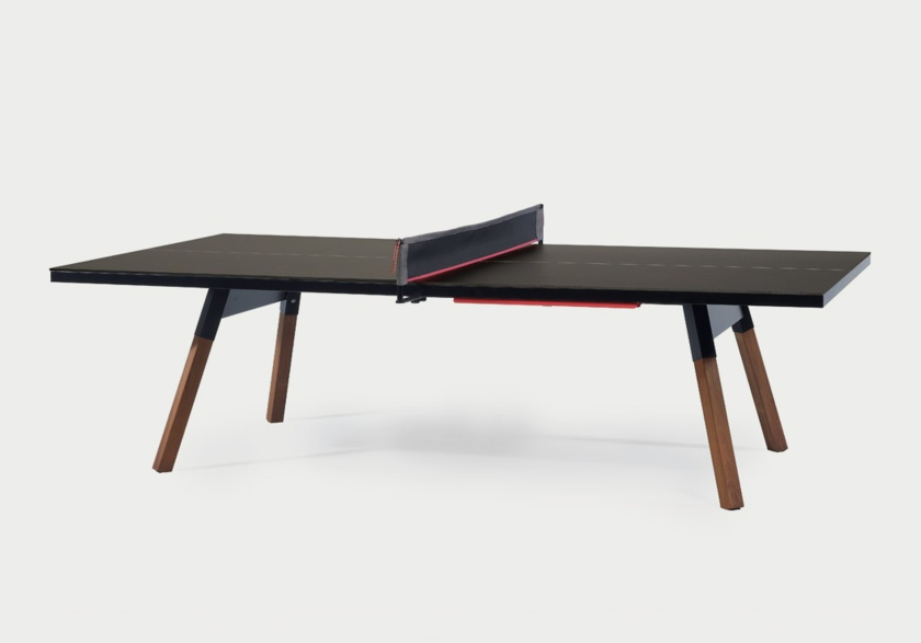 La table de réunion transformable en table de ping-pong distribuée par Kollori.com