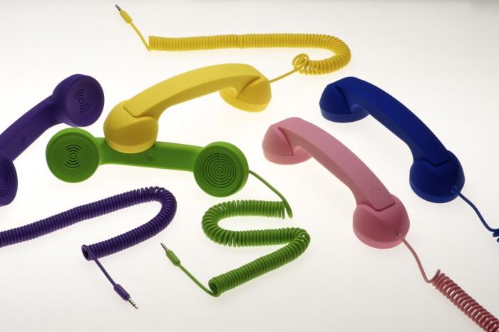 Les combinés rétro pour téléphone portable