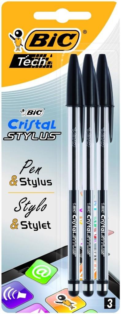 Les nouveaux stylos BIC
