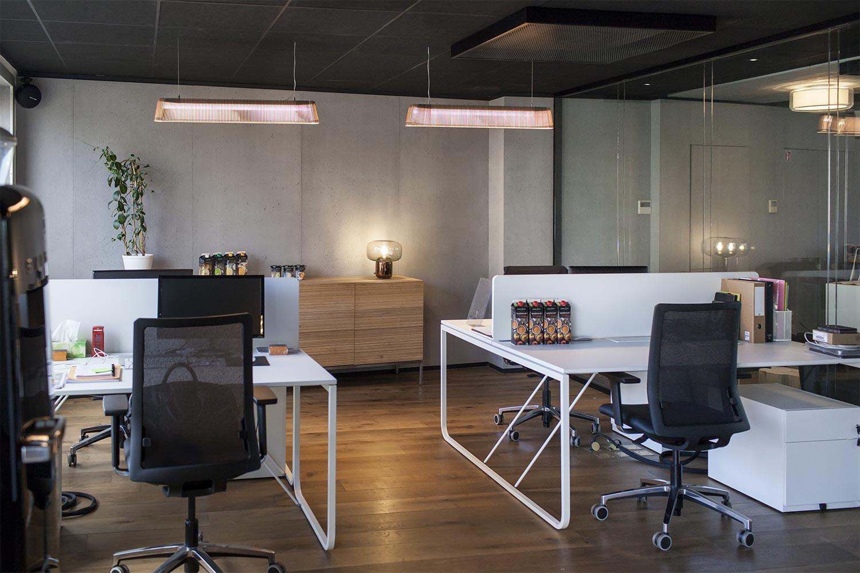 Papier Peint Pour Bureau 8 idées design pour décorer les murs de vos bureaux