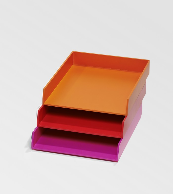 Des bannettes colorées disponibles sur Kollori