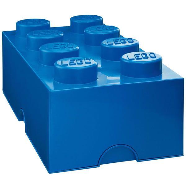 Une boite de rangement Lego très originale !