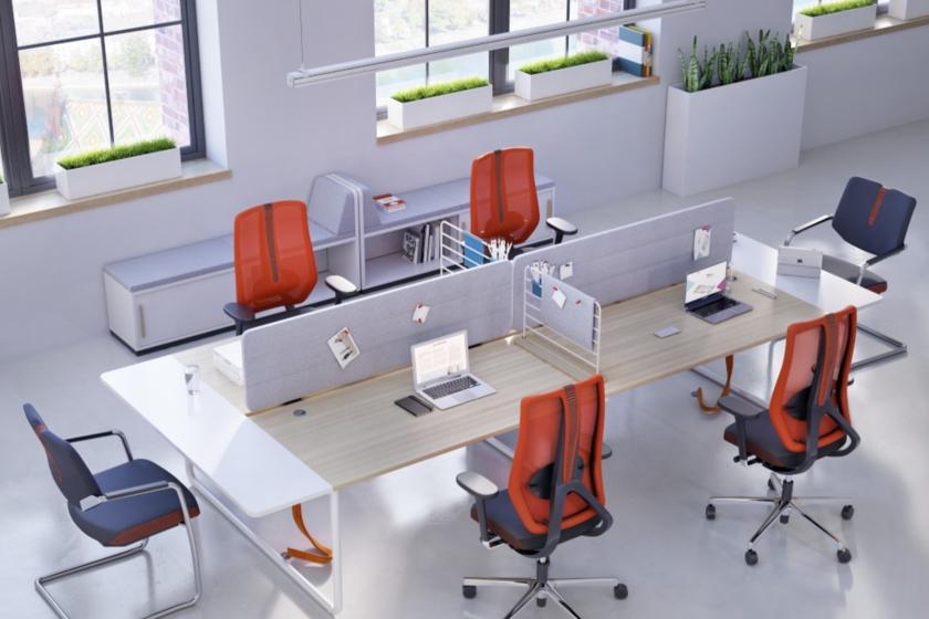 Comment rendre son bureau moderne