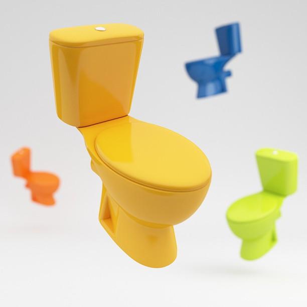 toilettes_colorés_bureau