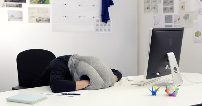 sieste dans les entreprises