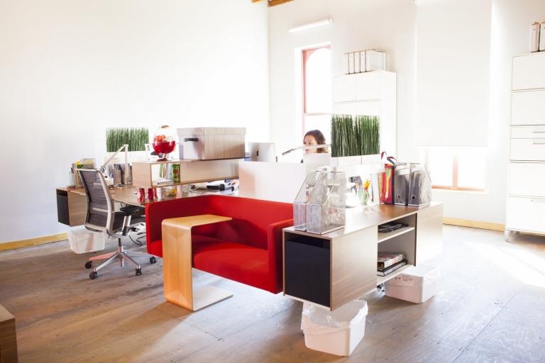 Comment choisir son mobilier de bureau professionnel for Mobilier bureau professionnel