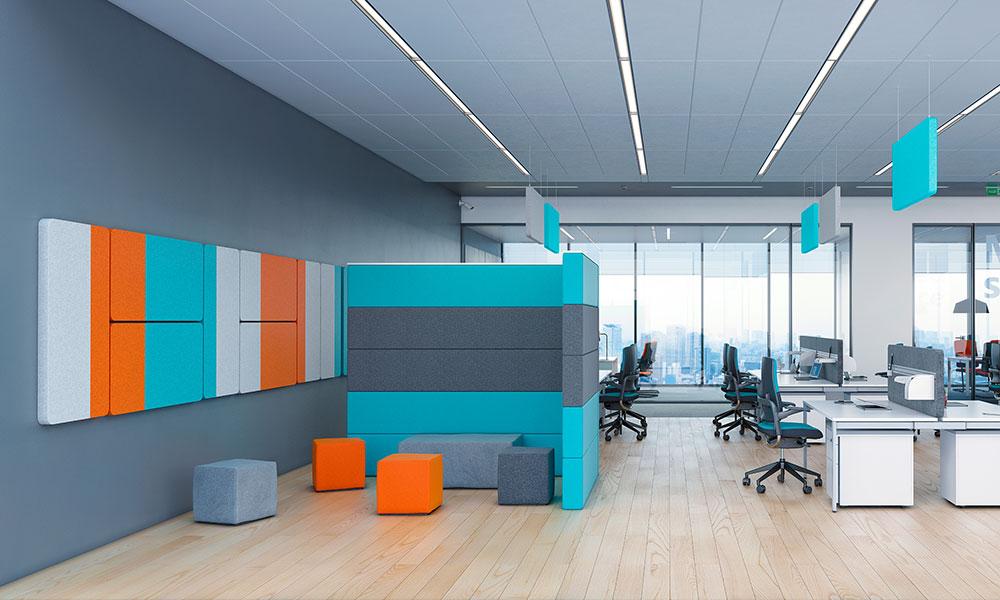 Les tendances des bureaux à connaitre pour