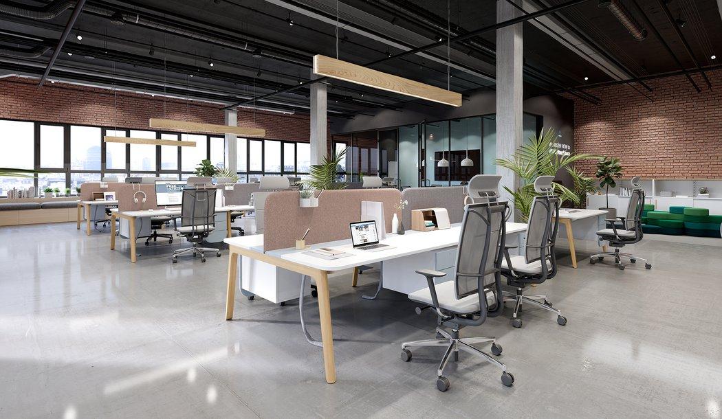 Décorer et aménager ses bureaux avec une ambiance scandinave