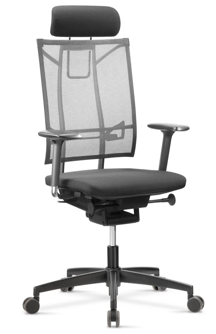 nouveau style 89ea7 dc0c1 Meilleur fauteuil de bureau ergonomique professionnel ...