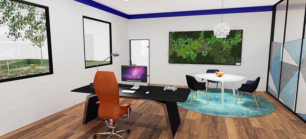 Comment aménager et décorer un bureau de direction ?